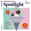 Spotlight Audio - Summer Quiz