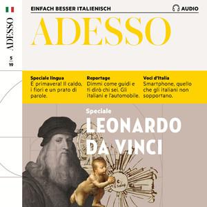 Adesso Audio  - Leonardo da Vinci