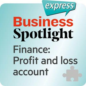 Business Spotlight  -Gewinn- und Verlustrechnung