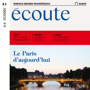 Écoute Audio - Le Paris d'aujourd'hui