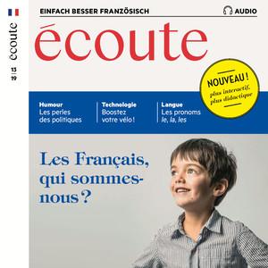 Écoute Audio - Les Français, qui sommes-nous?