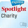 Spotlight express - Charity