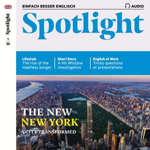 Spotlight Audio 01/20 - Das neue New York