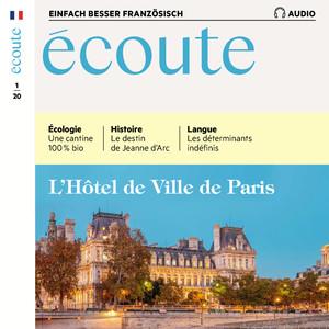 Écoute Audio 01/20 - Das Rathaus von Paris