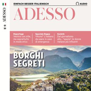 Adesso Audio 01/20 - Italienisch für den Notfall