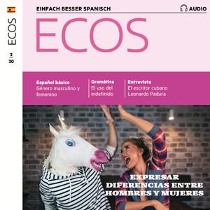 Ecos Audio - Unterschiede zwischen Männern und Frauen