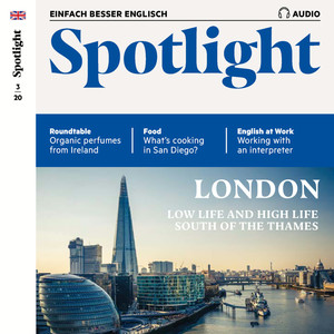 Spotlight - London