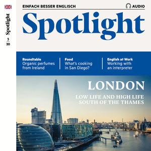 Spotlight - London