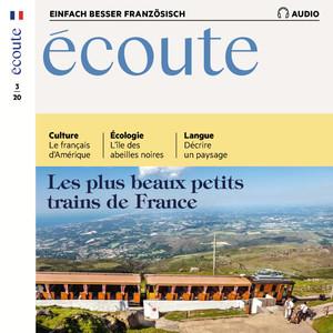 Les plus beaux petits trains de France
