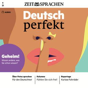 Deutsch lernen Audio - Wissen andere, was Sie schon wissen?