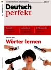 Deutsch perfekt plus (03/2019)