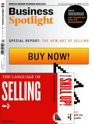 Business Spotlight (04/2019)