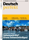 Deutsch perfekt plus (09/2019)