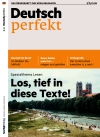 Deutsch perfekt plus (10/2019)