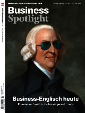 Business Spotlight (07/2019)