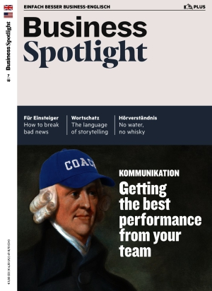 Business Spotlight plus (07/2019)