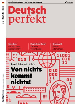 Deutsch perfekt plus (12/2019)