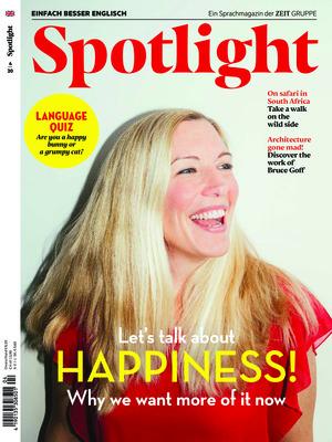 Spotlight (04/2020)