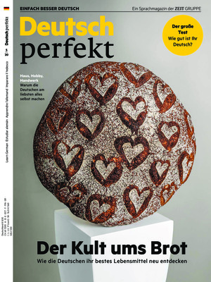Deutsch perfekt (05/2020)