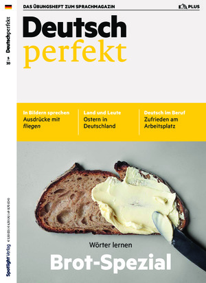 Deutsch perfekt plus (05/2020)