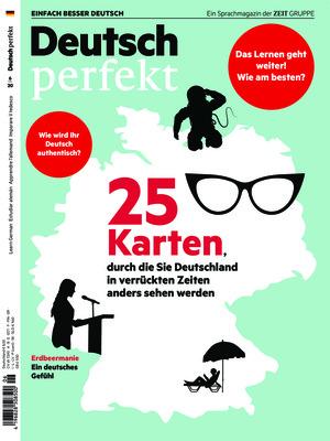 Deutsch perfekt (06/2020)