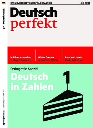 Deutsch perfekt plus (06/2020)