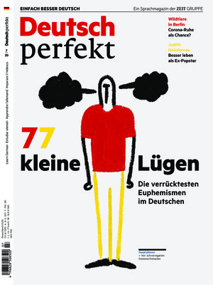 Deutsch perfekt (07/2020)
