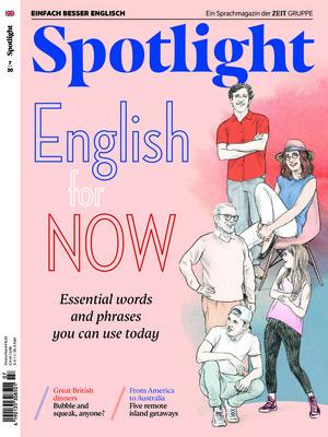 Spotlight (07/2020)