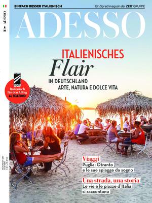 ADESSO (08/2020)