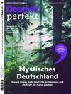 Vergrößerte Darstellung Cover: Deutsch perfekt (08/2020). Externe Website (neues Fenster)