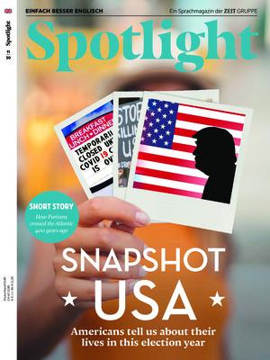 Spotlight (11/2020)