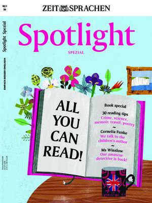 Spotlight (12/2020)
