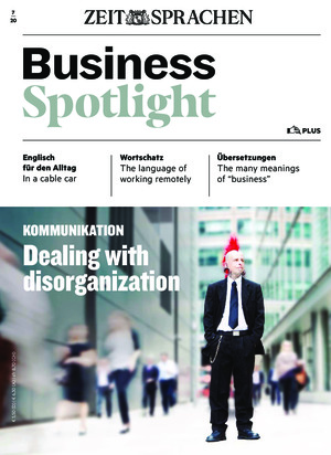 Business Spotlight plus (07/2020)