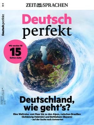 Deutsch perfekt (13/2020)