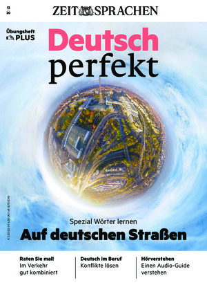 Deutsch perfekt plus (13/2020)