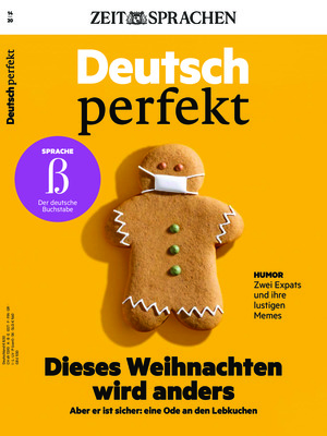 Deutsch perfekt (14/2020)