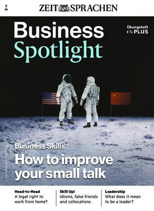 Business Spotlight plus (08/2020)