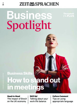 Business Spotlight plus (01/2021)