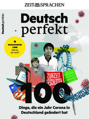 Deutsch perfekt (02/2021)