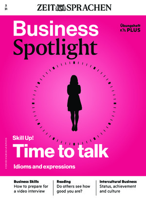 Business Spotlight plus (02/2021)