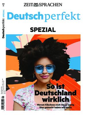 Deutsch perfekt (04/2021)
