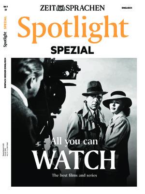 Spotlight (04/2021)