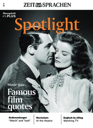 Spotlight plus (04/2021)