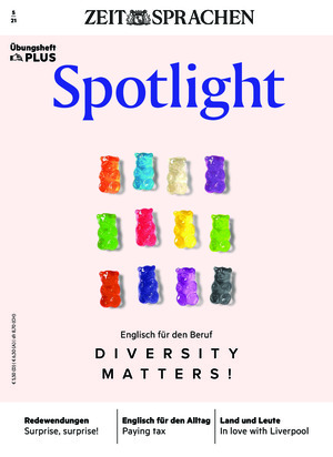 Spotlight plus (05/2021)