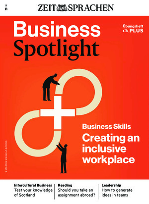 Business Spotlight plus (05/2021)