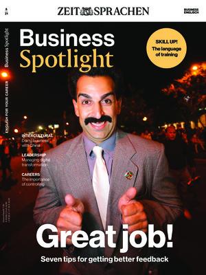 Business Spotlight (06/2021)