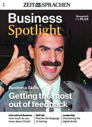 Business Spotlight plus (06/2021)