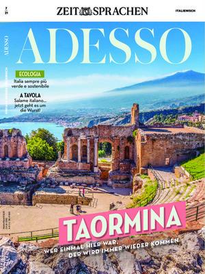 ADESSO (07/2021)