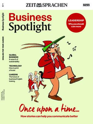Business Spotlight (07/2021)