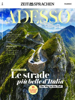 ADESSO (08/2021)
